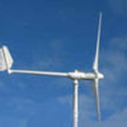 Ветрогенератор 1KW-24V WIND TURBINE с контроллером фото