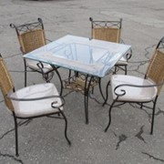 Мебель для дачного дома. фото