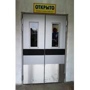 Технологические двери для производств,г остиниц, больниц фото