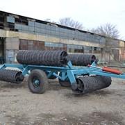 Каток полевой КП-9-500 фото