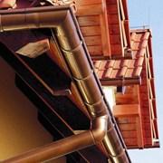 Водостоки от производителя (Docke) фото