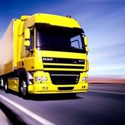 Грузоперевозки ,перевозка опасных грузов. фото