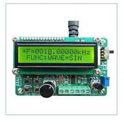 Генератор сигналов 0.01Гц- 5 МГц с частотомером до 60 МГц фото