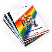 Печать брошюр. фото