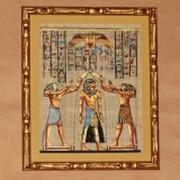 Рамы для папируса фото