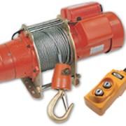 Электрическая лебедка CWG-10077 фото