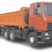 Запчасти к грузовым автомобилям МАЗ фото