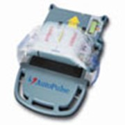 Дефибриллятор ZOLL AutoPulse фото