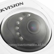 Камера Wi-Fi купольная Hikvision DS-2CD2542FWD-I фото