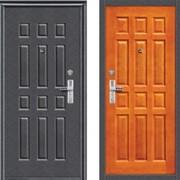 Двери бронированные Форпост 17 фото