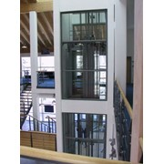 Монтаж и сервисное обслуживание лифтов фото