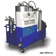 Мобильная установка для регенерации отработанного трансформаторного масла УРМ-1000, УРМ-2500