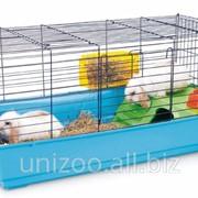 Клетка для кроликов Savic Nero 3 De Luxe фото