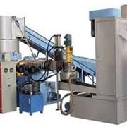 Оборудование для переработки полимерного вторсырья фото