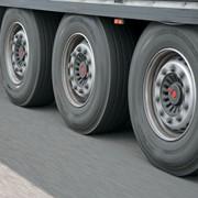 Восстановление грузовых шин, ремонт колес автотранспорта фото