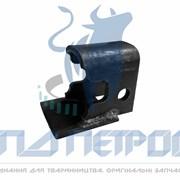 Кронштейн крепления скребка (пятка) ТСН 160Б фото