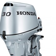 лодочный мотор honda bf 90 сторона вращения