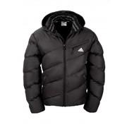 Куртка зимняя на холлофайбере CJ 1403 фото