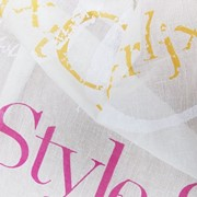 Ткани для штор Apelt Vario Typo 30 фото