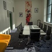 Офисы в Астане фото