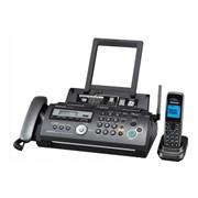 Факс Panasonic (KX-FC278RU-T)