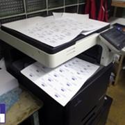Цифровая печать, формат А3 фото