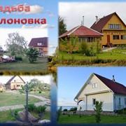 Гостиница Верхнедвинск фото