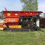 Измельчитель(шредер) Hammel VB 750 DK Б/У 03.2011г.в. фото