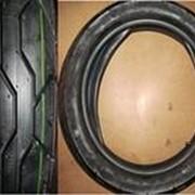 """Шина 16"""" заднего колеса SK 150-8 (110/90*16) фото"""