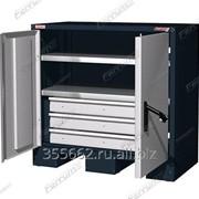 Шкаф инструментальный 08.3032(900) серия Titan фото
