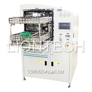 Автоматическая система струйной очистки печатных плат KED601 фото