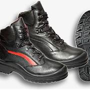 Ботинки рабочие для ИТР Модель С34
