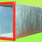 Изделия теплоизоляционные штучные фото