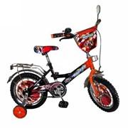 """Детский велосипед PROFI 16 """"Рейсерс"""" фото"""
