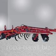 Дисколаповый культиватор – глубокорыхлитель Horsch Tiger MT фото