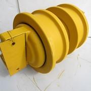 Каток опорный двубортный для бульдозера Shantui SD22 фото