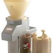 Машина для протирки вареных продуктов (без приспособления и без сменных дисков для резки)Торгмаш, БарановичиМПО-1-01 фото
