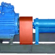 Перемешиватель бурового раствора ПБР-7,5 фото