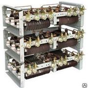 Блоки резисторов БСР-30 У5 фото