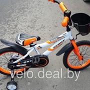 Велосипед детский Sport S16 фото