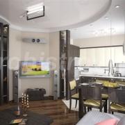 Дизайн квартиры на Белорусской фото