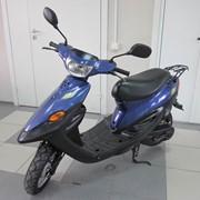 Скутер YAMAHA BJ фото
