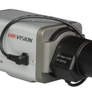 Камера видеонаблюдения цветная Hikvision DS-2CC102P фото