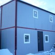 Модульные здания, купить в Свердловской области фото