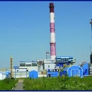 Система автоматического управления электростанцией (САУ ЭС)