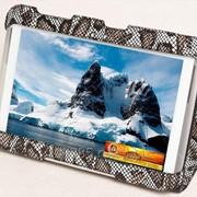 Чехол для Samsung Galaxy Note 10.1 из кожи Питона фото