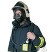 Дыхательный аппарат со сжатым воздухом АП «Омега» фото