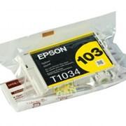 Оригинальные картриджи EPSON T0721, EPSON T1041, EPSON T1032, EPSON T1033, EPSON T1034 фото