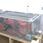 Аква иммерсионная печать фото