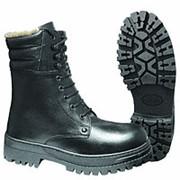 "Ботинки ""Universal"" мод 738/3 (ОВЧИНА) фото"